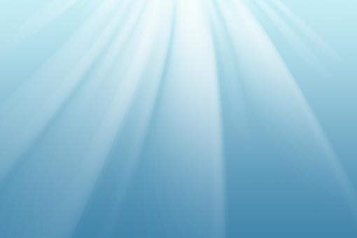 光のカーテン