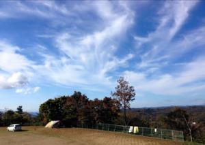 木野山キャンプ場