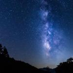 満点の星空が見える有名スポットはココ!日本一は長野県「南牧村」