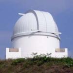むりかぶし望遠鏡 ドーム