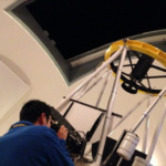 むりかぶし望遠鏡