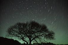 野辺山高原の星空